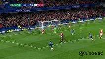 Chelsea - Eden Hazard #LaPausa vs Nottingham Forest [20-09-2017]
