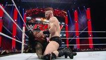 ROMAN REIGNS VS SHEAMUS - WWE WORLD HEAVYWEIGHT CHAMPIONSHIP MATCH (2015) - WWE Wrestling - Sports MMA Mixed Martial Arts Entertainment