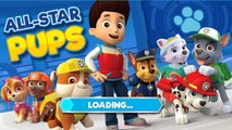 Paw Patrol All Star Pups - Paw Patrol Sea Rescue, Muddy Paws, Beach Patrol, Food Drop