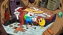 Adventure Time Season 3 Episode 17 - Thank You - video