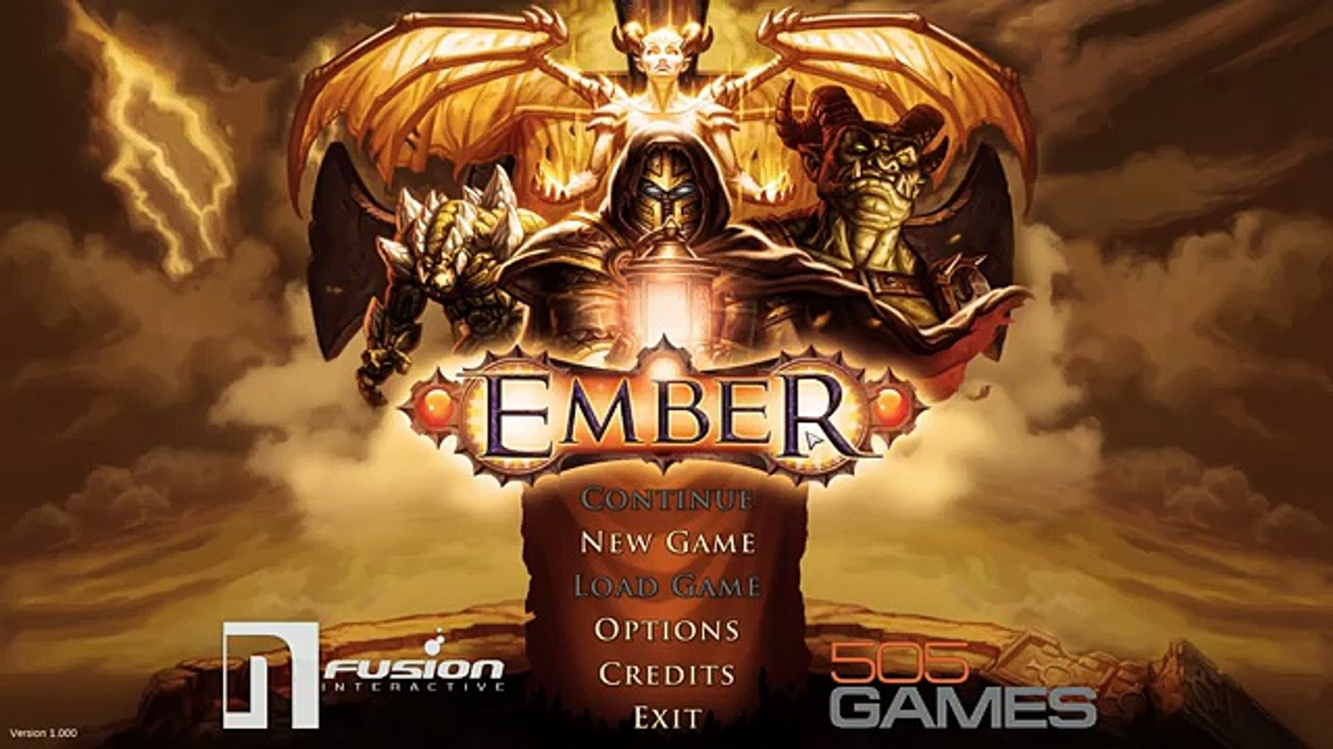Ember - Quick Game Review
