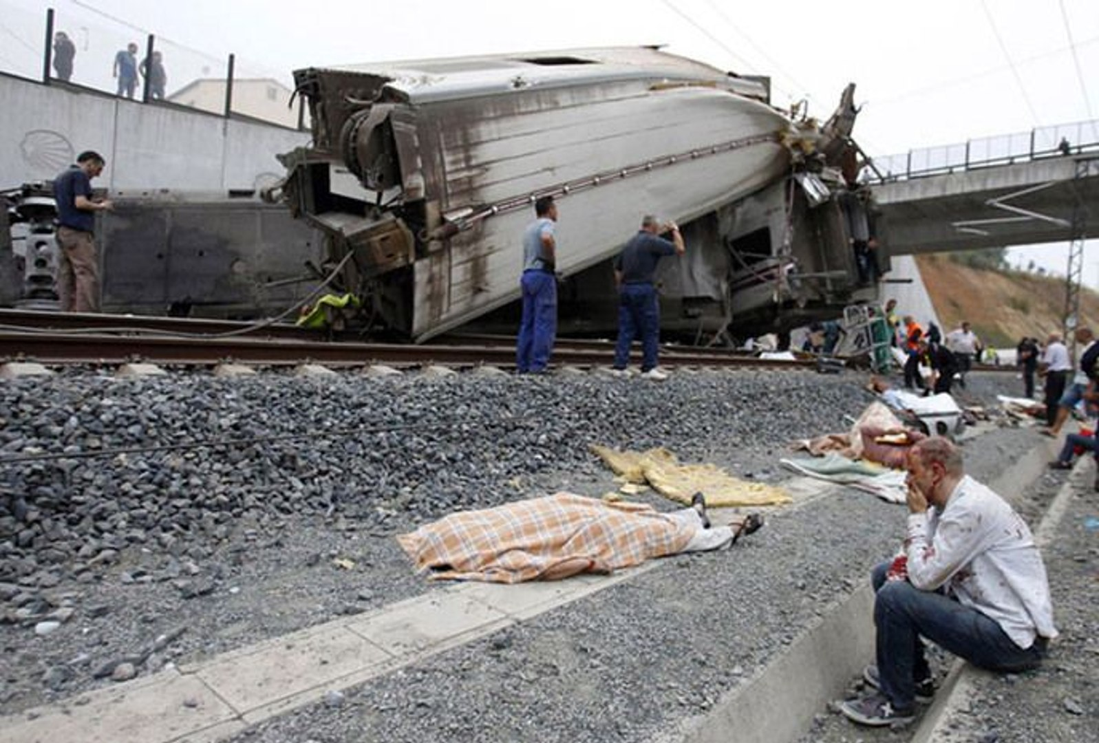 24 juillet 2013 : le Train Fou - HD (2013)