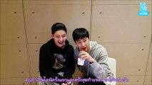 [ซับไทย] TVXQ! 1st V LIVE (Funny moment cut)