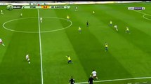 Ghislain Gimbert Goal HD - Sochaux 0-1 AC Ajaccio 22.09.2017