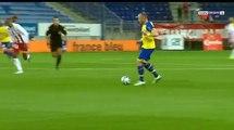 Goal HD - Sochaux1-1AC Ajaccio 22.09.2017