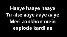 Bandook Meri Laila Song Lyrics Video – Sidharth Malhotra Rap Song – A Gentleman – Lyricssudh