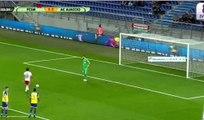 Johann Cavalli Goal HD - Sochaux 1-2 AC Ajaccio - 22.09.2017