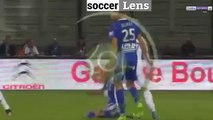 Guillaume Heinry GOAL HD - Bourg Peronnas 1-0 Le Havre 22/09/2017 HD