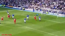 Michael Owen The best of 10 goals for Liverpool FC