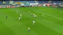 Riad Nouri  Goal HD - Sochaux 1-5 AC Ajaccio 22.09.2017