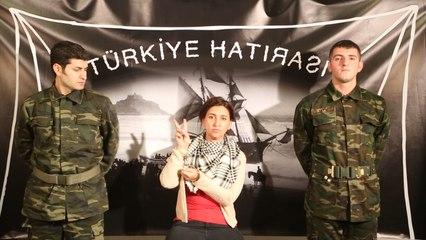 Bîranîna Tirkiye yê (Türkiye Hatırası)-/Kurte Fîlm/Kısa Film /Short Film