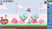 Angry Birds Friends HD Power Ups Valentines Day Tournament All Levels Week 39 Walkthrough Week 39