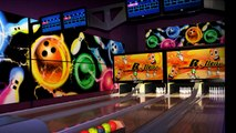 Mini Bowling Alley - Rollerball Bowling - US Bowling Corporation