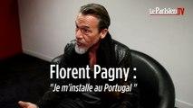 Florent Pagny : «Pourquoi je m'installe au Portugal»