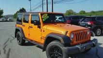 2012 Jeep Wrangler Manassas VA | 2012 Jeep Wrangler Dealership Manassas  VA
