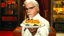 KFC Commercials: 9 Fun Colonel Sanders Actors