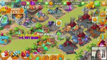 How to Breed MUTANT DRAGON Dragon Mania Legends