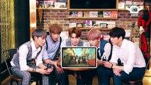 K-POP IDOLS REACT TO LANKYBOX - K-POP WITH ZERO BUDGET