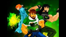 Ben 10 Episodes Vidoes Part 13