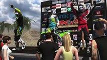 MX vs ATV Supercross Encore - MX Rhythm Racing