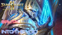 Starcraft II: Legacy of the Void - Brutal - Epilogue Missions - Mission 1: Into the Void A