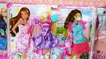 Et Robes mariage elsa anna barbie dressエルサ人形のウェディングドレスrobes de mariée de elsa et anna