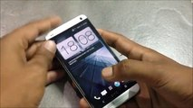 How To Install Android 4.2.2 on HTC One : Android Revolution HD