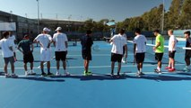 McDonald College Voyager Tennis Program - Best Option To Get Tennis Coaching While Graduating With Scholarship