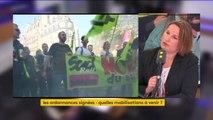 """Ordonnances : il peut y avoir une mobilisation qui grandit"""" estime Valérie Rabault (PS)"""