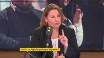 """""""L'enjeu de la social-démocratie est de reprendre la main"""" estime Valérie Rabault (PS)"""