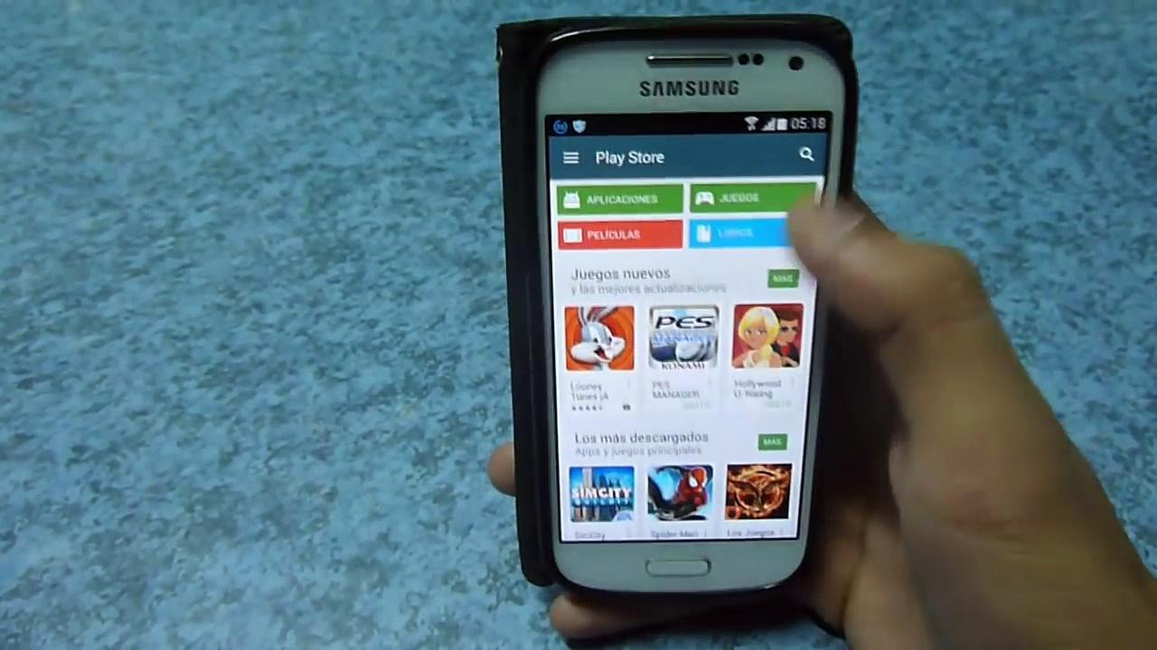 El Mejor Anti Virus Para Tu Android 2016