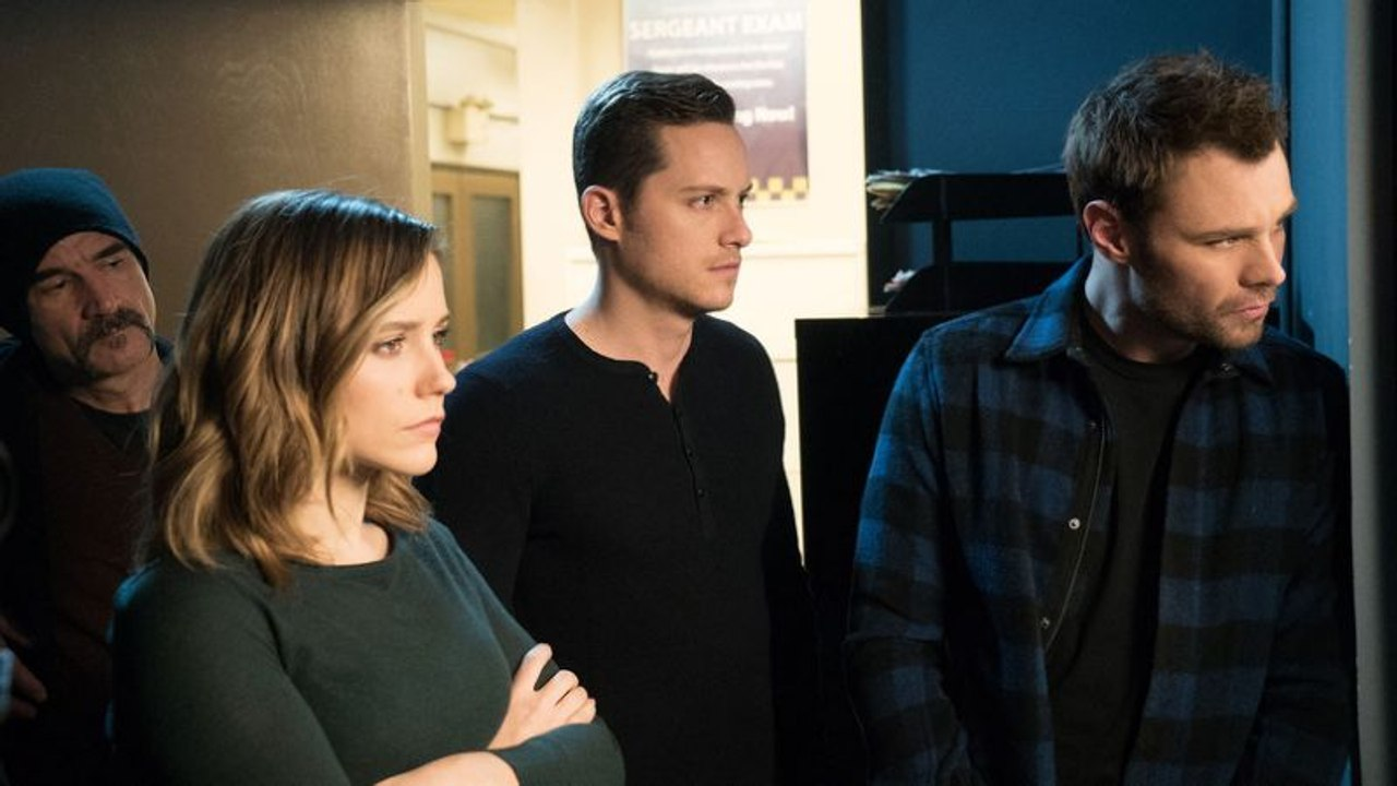123movies Chicago Pd Season 5 Episode 1 Reform Nbc Video Dailymotion