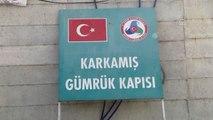 """Karkamış"""", Mazlumların Dünyaya Açılan Kapısı Oldu - Gaziantep"""
