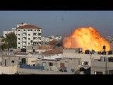 Uncut Chronicles: Blood & Tears. Gaza August 2014