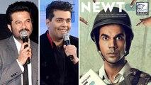 Bollywood Celebs REACTS On Newton's Entry Into Oscars 2018