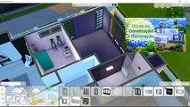 Decoração Quarto de bebê - The Sims 4 | Projeto Decore com a Nat #8