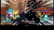 Elite Match Fights 17.05.new New Kaguya in Action! | Unlimited Ninja - Ninja Classic - Anime Ninja