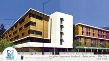 Location logement étudiant - Saint priest - Mix City