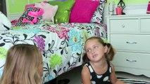 Lias Babysitting Nightmare!