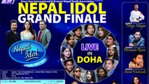 फाइनल अगाडि नै बाहिरियो नेपाल अाइडल विजेताको नाम ! Nepal Idol Winner Revealed