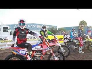 Pro Circuit Open Practice Highlights