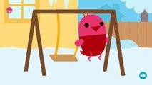 Sago Mini Toolbox Projects Fun Building & Sago Mini Superhero Kids Games Educational Video
