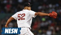 Red Sox Lineup: Playoff-Bound Red Sox Visit Reds