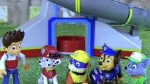 PAW PATROL PUPS Play Soccer Pups Save A Soccer Game Paw Patrol Playtime Episode Video