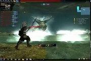 Vindictus]Mabinogi Heroes - Brief status of Kai