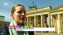 The Brandenburg Gate, a Berlin Landmark   DW English