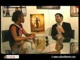 Actualité cinéma, émission cinéma afro CINE CF