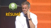 FC Lorient - AS Nancy Lorraine (0-0)  - Résumé - (FCL-ASNL) / 2017-18