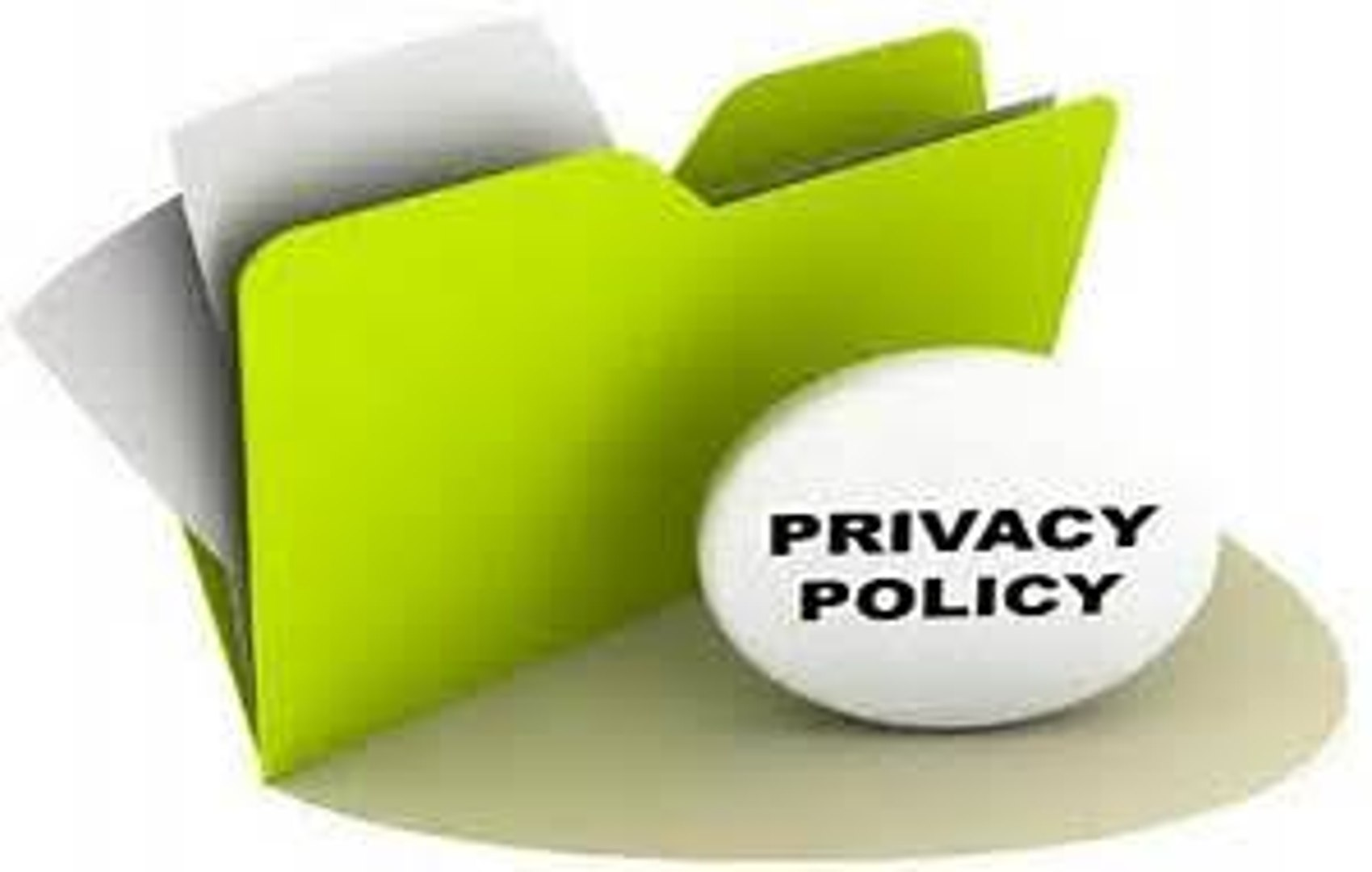 How to make Privacy Policy Page in Blogger