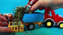 Lego Duplo farm animals tror | spielzeug | Juguetes para ninos | Toys for children | Bellboxes